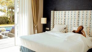 Puente Romano Beach Resort ofrece por primera vez su servicio Sleep Coach
