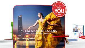 Andalucia desarrollará una promoción itinerante en ocho ciudades europeas