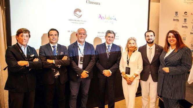 La Asociación Española del Lujo se ha reunido en Marbella