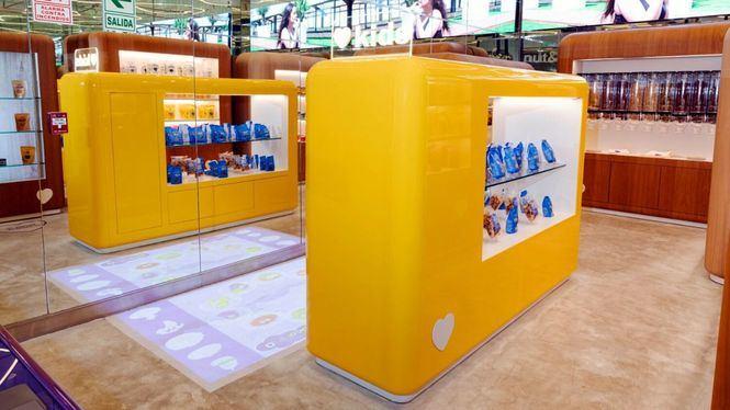 La empresa española Calconut, inaugura su primer punto de venta físico en Lima (Perú)