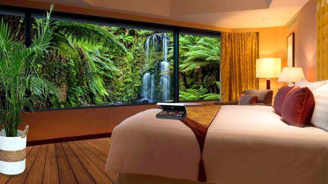 Los finalistas del concurso #NextDisruptor revolucionan las reglas de la industria hotelera