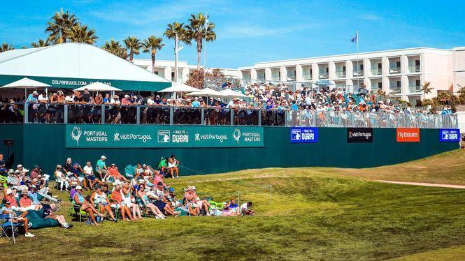 El mejor golf regresa al Algarve con el Portugal Masters