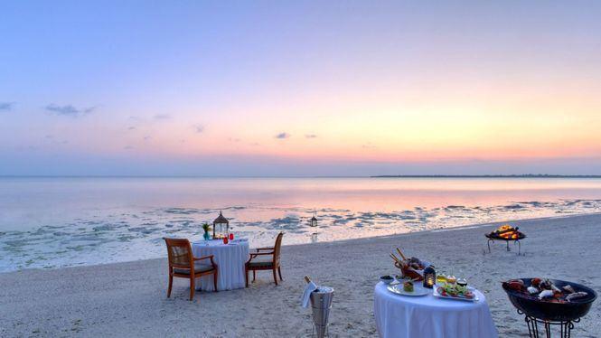 El resort The Residence Zanzibar se reinventa e introduce nuevas experiencias
