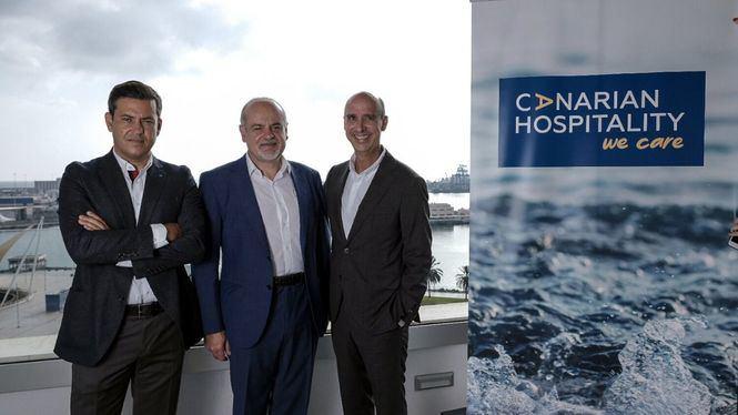 El operador Canarian Hospitality abrirá 12 hoteles en los próximos 5 años en Canarias