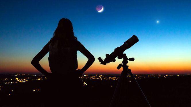 Novotel Madrid Center se une a la NASA para observar la luna