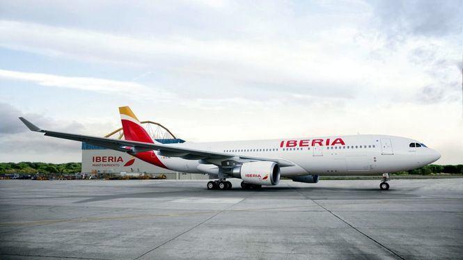 Iberia ofrecerá este invierno 70 vuelos semanales con Estados Unidos