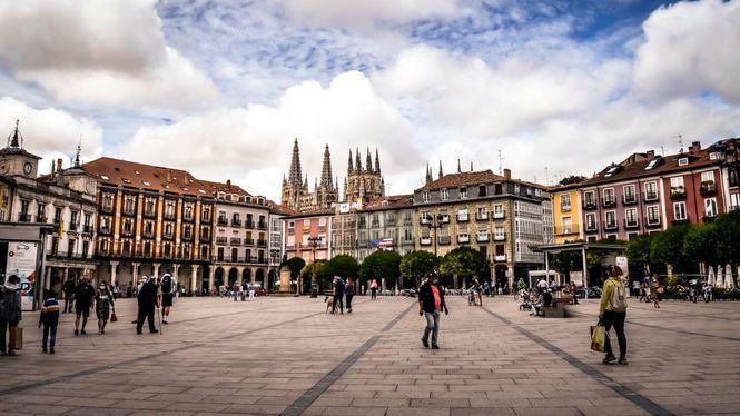 Atractivos turísticos culturales y una amplia oferta gastronómica para disfrutar de Burgos