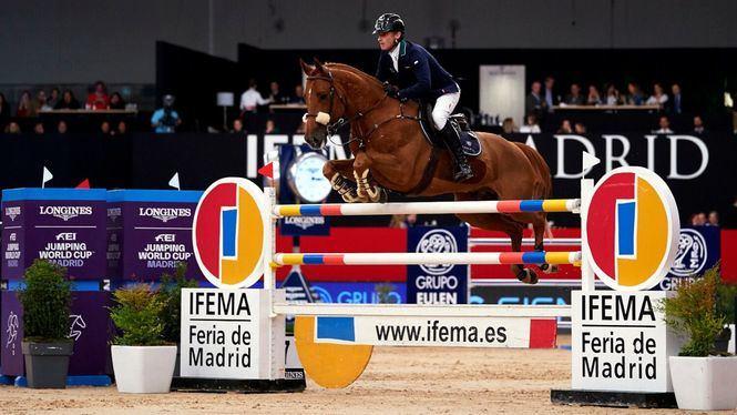 IFEMA Madrid Horse Week vuelve el último fin de semana de noviembre