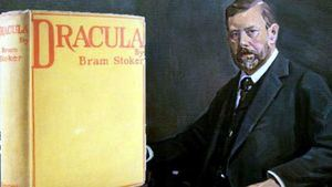 Tras los pasos de Bram Stoker, creador de Drácula, en Dublín