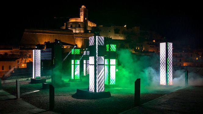 El Festival de Arte, Cultura y Tecnología de Ibiza celebra su quinta edición en Dalt Vila