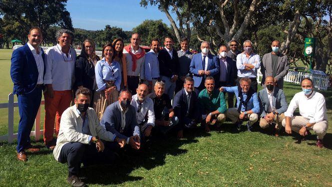 La Junta se reúne con el sector del golf andaluz para recoger sus necesidades