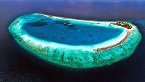 Finolhu Baa Atoll Maldivas sexto mejor resort del Océano Índico en los Awards Condé Nast Traveler