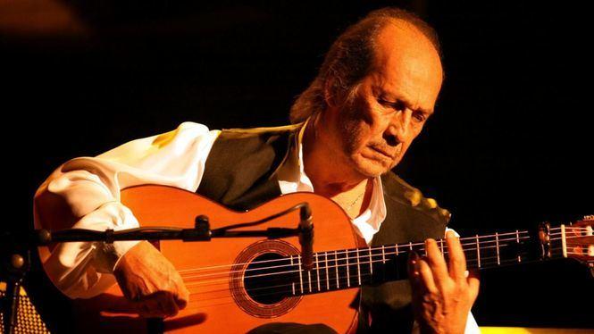 Luzia, el homenaje de Paco de Lucía a su madre, disco de la semana de Casa Flamenco