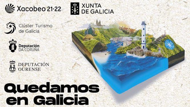 El Bono Turístico inyecta cerca de 300.000 euros al sector turístico gallego