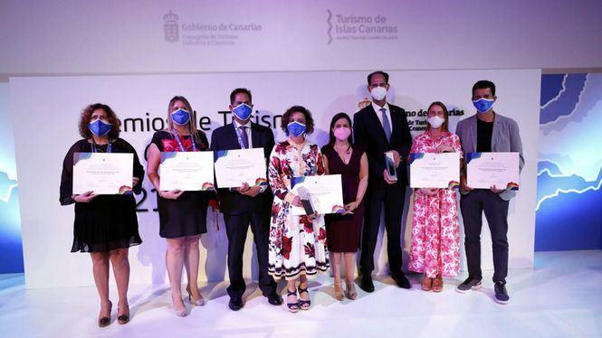 Canarias tiene confianza en la recuperación del sector y celebra el Día Mundial del Turismo