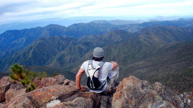 Las cumbres más altas de Centroamérica y República Dominicana