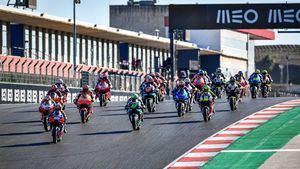 Las motos vuelven al Algarve con la celebración del Gran Premio de Moto GP