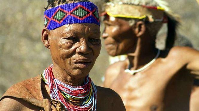 Makgadikgadi (en Botswana): 16.000 km2 de espejismos