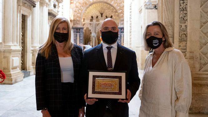 El embajador de Emiratos Árabes ofrece apoyo a los empresarios cordobeses
