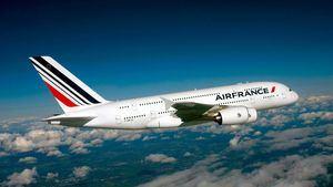 Air France apoya la recuperación de los viajes y sigue reabriendo su red