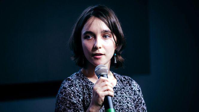Marta Vicente, III Premio Nacional de Poesía, recitará en la Real Academia de la Lengua