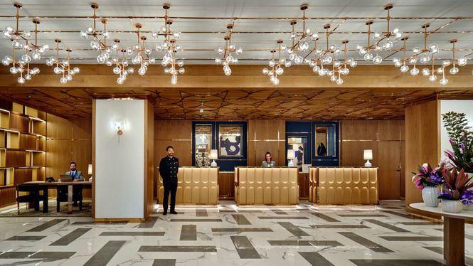 InterContinental Hotels & Resorts amplía su cartera en España