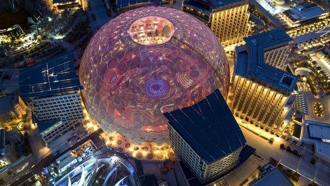 Propuesta de Emirates a las pequeñas y medianas empresas que visiten la Expo de Dubái