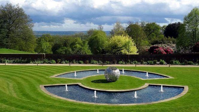 Kent, el gran jardín de Inglaterra