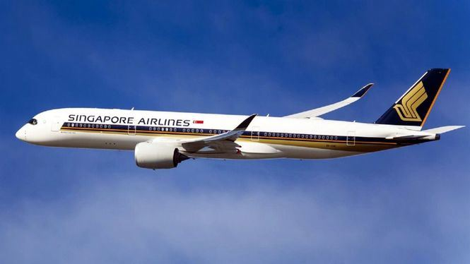 Singapore Airlines opera su primer vuelo desde el Aeropuerto de Barcelona-El Prat