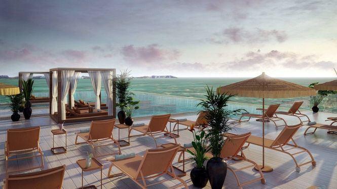 TRS Hotels llegará a Ibiza el próximo verano