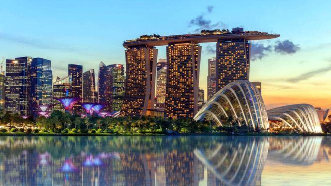 Singapur implementa una vía de viaje para vacunados (VTL) con España