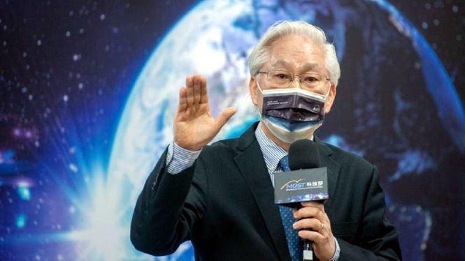 Celebran 30 aniversario de la Organización Nacional del Espacio en Taiwán