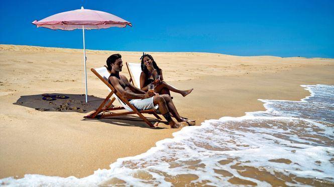 El Algarve elegido Mejor Destino de Playa de Europa por octava vez