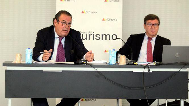 La Asamblea de la Mesa del Turismo de España ratifica la incorporación de cuatro nuevos miembros