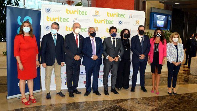 Andalucia apuesta por la transformación digital para alcanzar un turismo de calidad y vanguardia