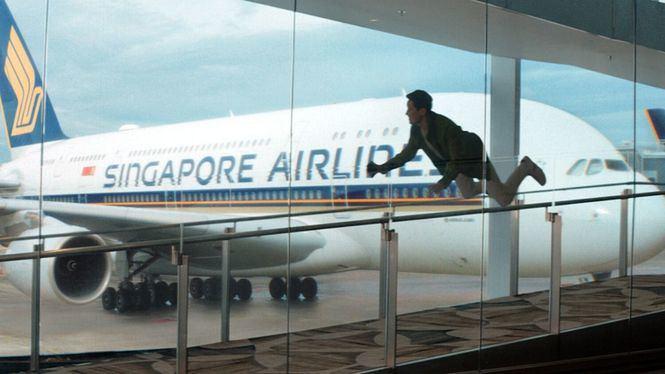 Singapore Airlines ha lanzado su nueva campaña publicitaria