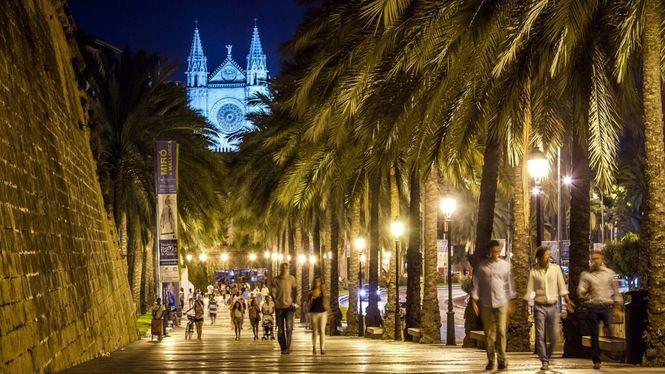Barrios singulares de Palma con identidad propia