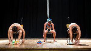 Festival de Otoño en el Teatro Abadía y Corral de Comedias de Alcalá