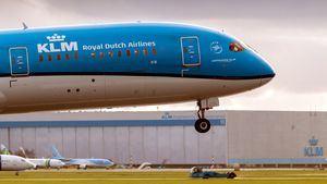 KLM prevé operar vuelos directos desde Ámsterdam a 162 destinos