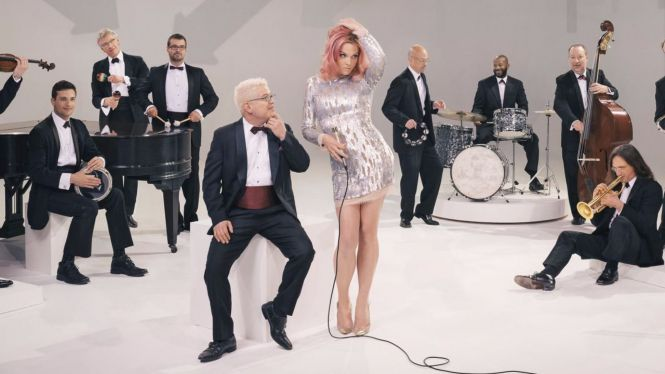 Pink Martini regresa a España para ofrecer dos únicos conciertos