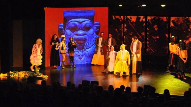 X Aniversario del 'Festival d' Ópera d'Eivissa'