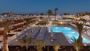El nuevo H10 Ocean Dreams, un enclave de tranquilidad en Fuerteventura