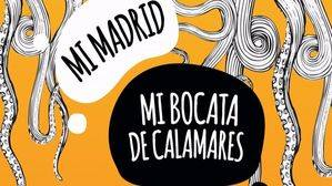 Madrid lanza una app para promocionar el bocadillo de calamares como icono turístico