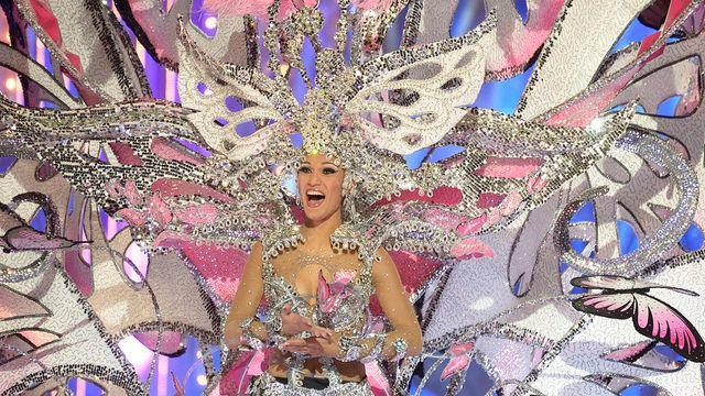 El Carnaval de Las Palmas de Gran Canaria se postula como Fiesta de Interés Turístico Nacional