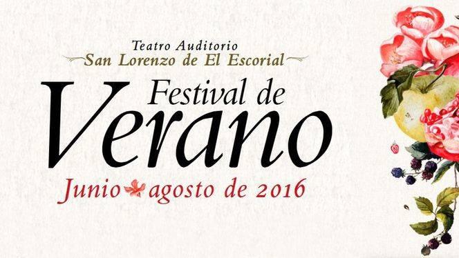 La Compañía Nacional de Danza presenta en El Escorial un programa triple.