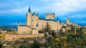 Siete destinos europeos para viajar en familia
