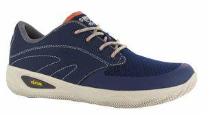 V-Lite Rio Quest i Navy Warm Grey Burnt Orange