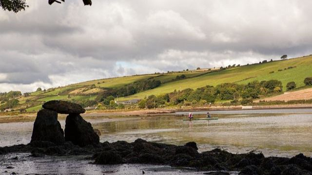 Viaje a los orígenes ancestrales de Irlanda