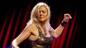 Storm Large (cantante de Pink Martini): 'Nuestra música se puede denominar 'Pop Global''