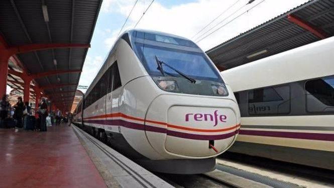 Renfe introduce un nuevo compromiso de puntualidad simplificado
